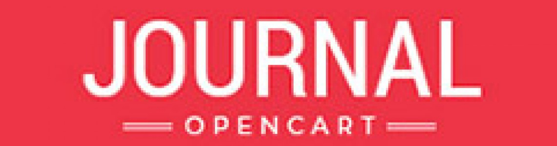 Opencart Journal Tema Site Tasarımı Nedir ?