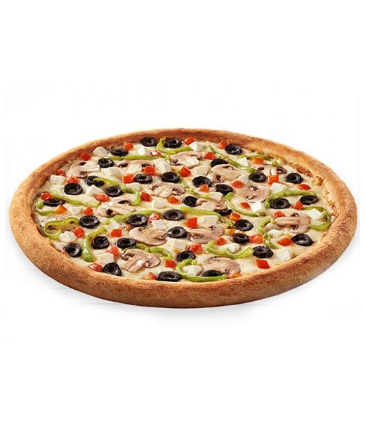 Pizza Dekupe