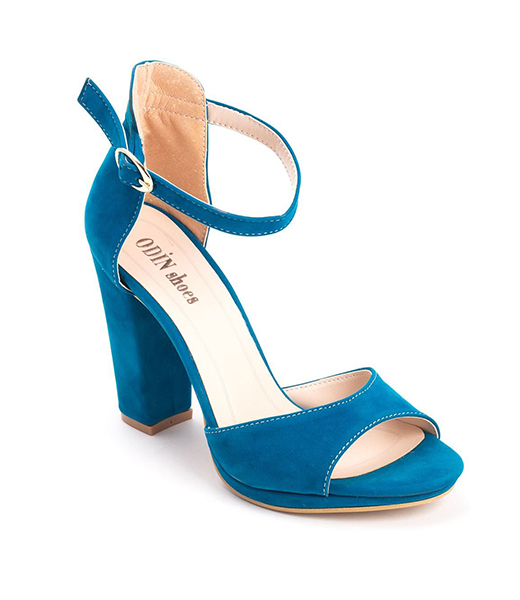 Topuklu Ayakkabı Dekupe