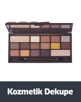 Kozmetik Dekupe