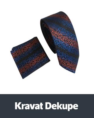 Kravat Dekupe
