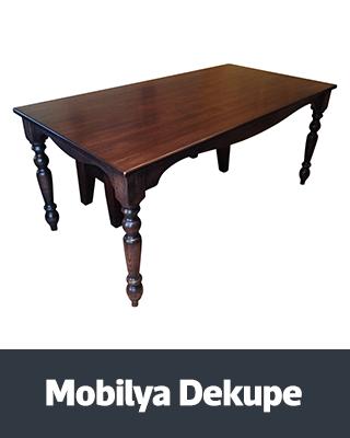Mobilya Dekupe