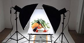 Ürün Fotoğrafı Çekimi