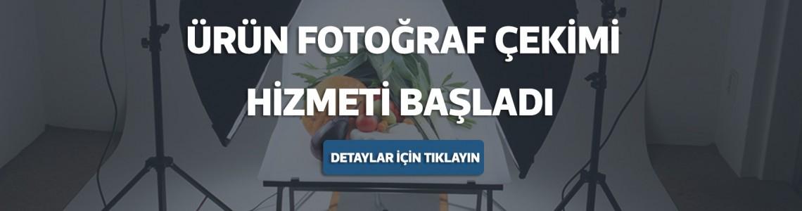 Ürün Fotoğraf Çekimi Nedir ?
